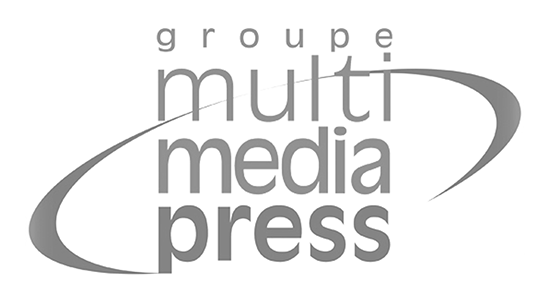 Logo Multimedia Press